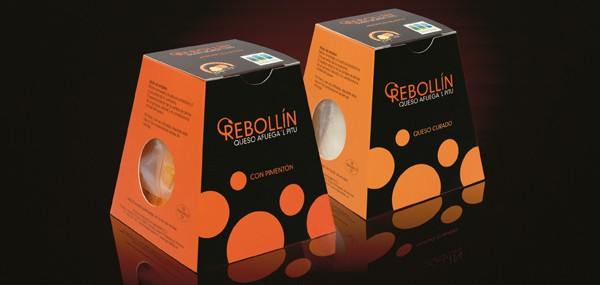 Packaging Rebollín